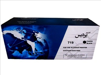 قیمت کارتریج ایرانی پردیس 719 CANON