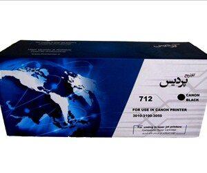کارتریج ایرانی لیزری پردیس 712 CANON