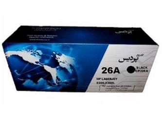 کارتریج ایرانی پردیس 26A