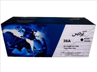 کارتریج ایرانی پردیس 36A HP
