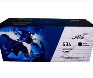 کارتریج ایرانی پردیس 53A HP