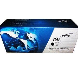 کارتریج ایرانی پردیس 79A HP