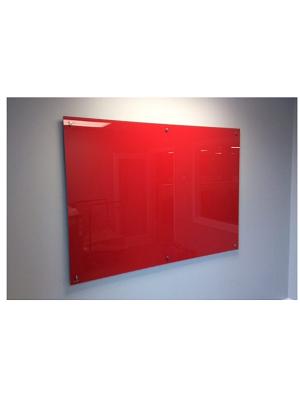 تخته وایت برد شیشه ای 100x8۰
