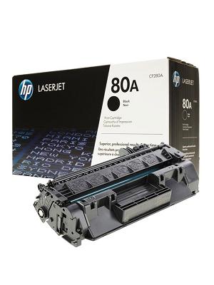 تعمیر و شارژ کارتریج لیزری hp 80A|قیمت شارژ کارتریج لیزری hp 80A