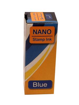 جوهر استامپ نانو آبی