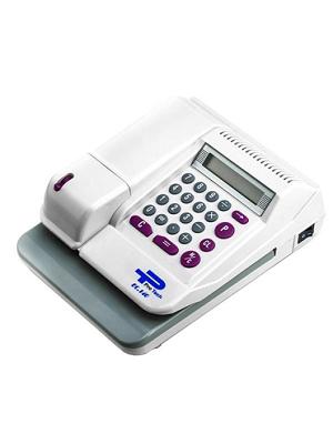 دستگاه پرفراژ چک پروتک مدل EC140