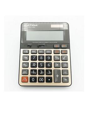 ماشین حساب کاتیگا مدل CD-2742