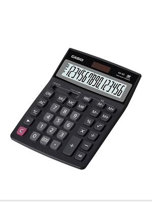 ماشین حساب کاسیو مدل GX16s
