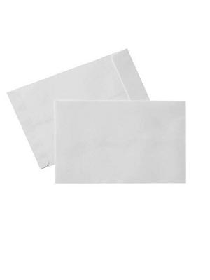 پاکت نامه سایز A5 سفید رنگ