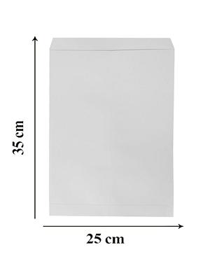 پاکت نامه سفید اداری سایز A4