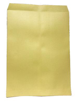 پاکت A4 ایرانی (زرد)