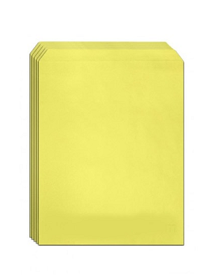 پاکت A5 ایرانی (زرد)