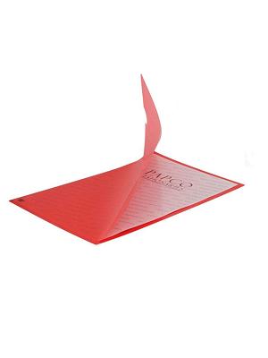 پوشه پاپکو مدل E310 طرح L بسته 6 عددی