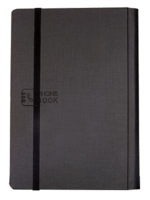 دفتر تلفن رُقعی پُر برگ