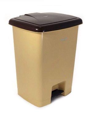 سطل زباله اداری بزرگ پلاستیکی