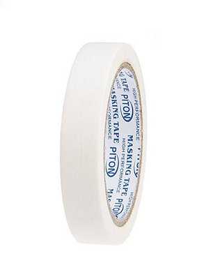 نوار چسب کاغذی پیتون پهنای 2 سانتی متر
