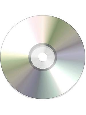 دی وی دی خام دیتالایف مدل DVD-R DL بسته 10 عددی