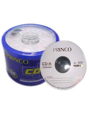 سی دی پرینکو