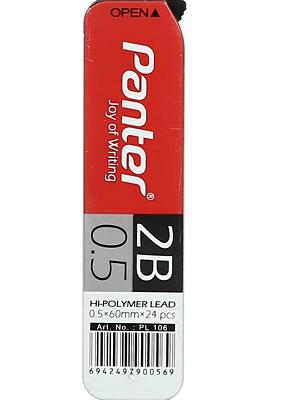 نوک مداد نوکی 0.5 میلی متری پنتر