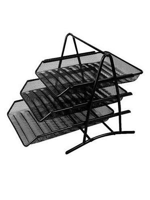 کازیه فلزی مدل سه طبقه