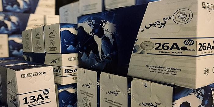 خرید کارتریج ایرانی