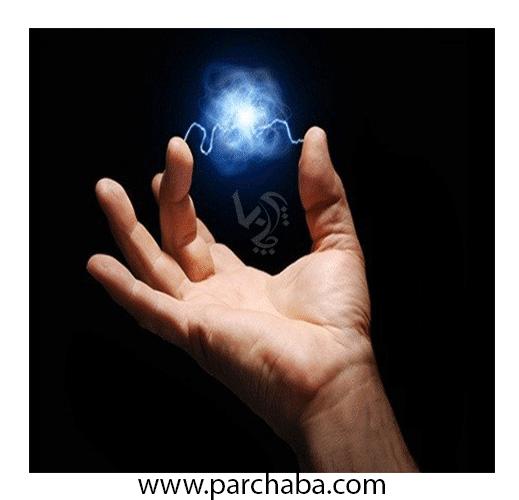 اصل اولیه در کار کردن یک پرینتر لیزری الکتریسیته ساکن می باشد
