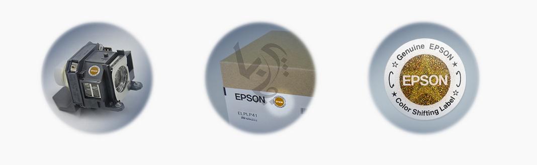 شناسایی کارتریج اصلی و اورجینال epson