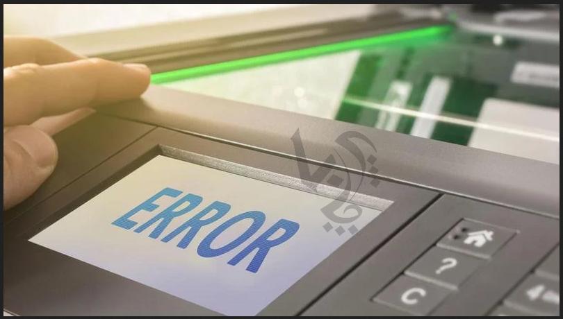 مشکلات رایج چاپگر لیزری