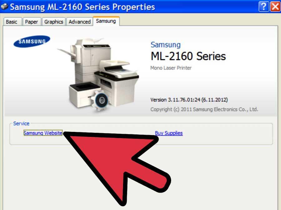 نحوه تنظیم کیفیت چاپ در پرینترهای لیزری